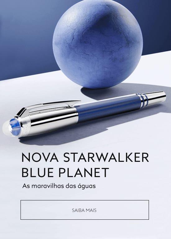 Star Walker Blue Planet