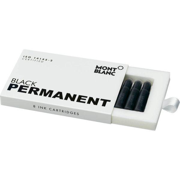 Cartuchos-de-Tinta-Permanent-Black-DIN-ISO-14145-2-embalagem-de-8-unidades