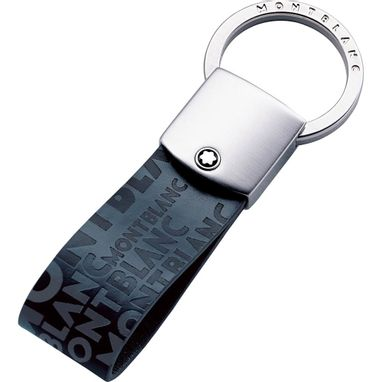 Porta-chaves-Loop-Preto-WST
