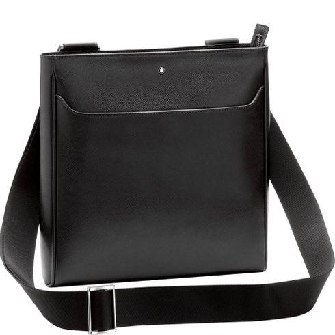Bolsa-Envelope-Montblanc-Sartorial--tamanho-medio