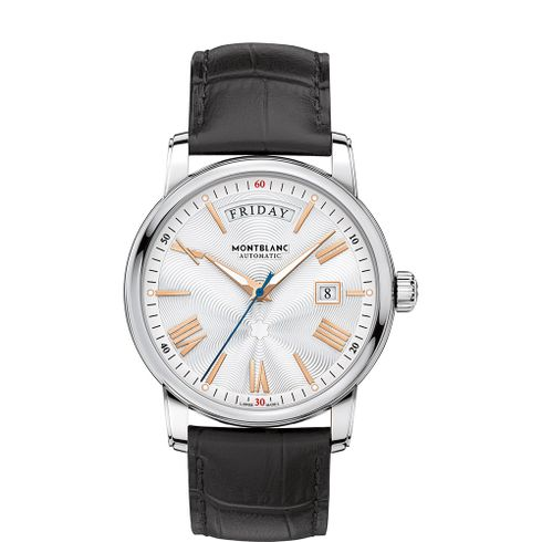 Montblanc-4810-Day-Date