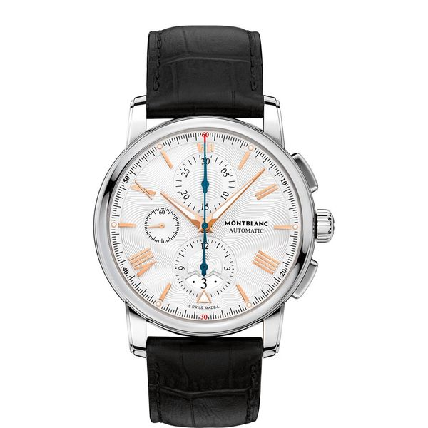 Montblanc-4810-Automatic-Chronograph