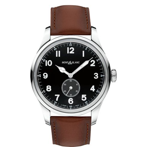 Montblanc-1858-Automatic-Small-Second