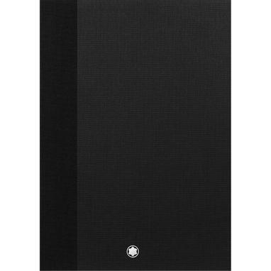 2-Blocos-de-notas--146-delgados-pretos-lisos-para-Augmented-Paper