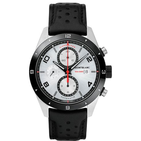Cronografo-Montblanc-TimeWalker-Automatic-43-mm