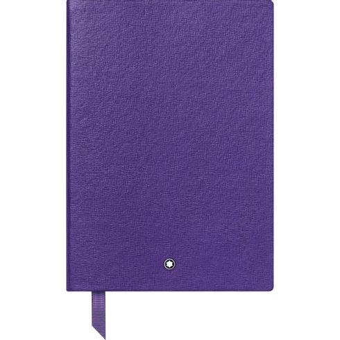Caderno-de-Apontamentos--146-Montblanc-Fine-Stationery-roxo-pautado