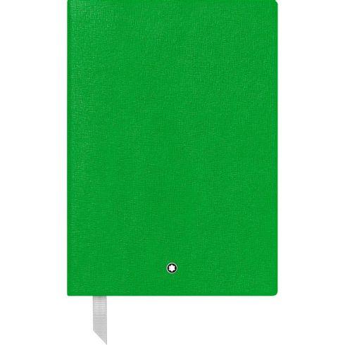 Caderno-de-Apontamentos--146-Montblanc-Fine-Stationery-verde-pautado