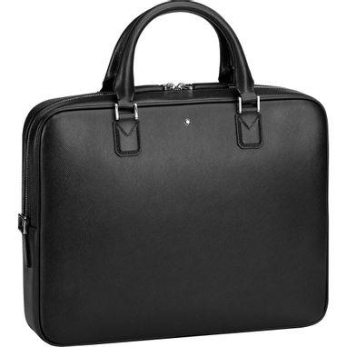 Bolsa-para-documentos-delgada-Montblanc-Sartorial
