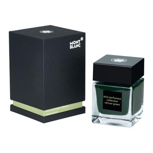 Frasco-de-tinta-50-ml-Elixir-Parfumeur-fragrancia-Vetiver-verde