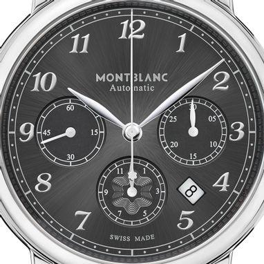 Cronografo-Automatico-Montblanc-Star-Legacy