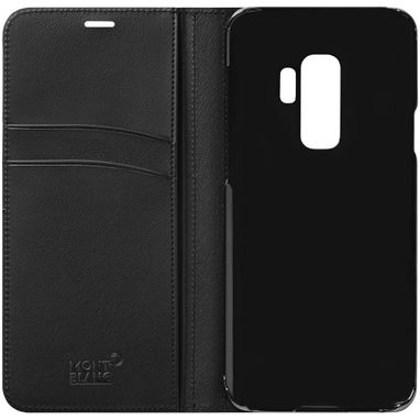 Capa-Flip-Montblanc-Sartorial-para-Samsung-Galaxy-S9-Plus