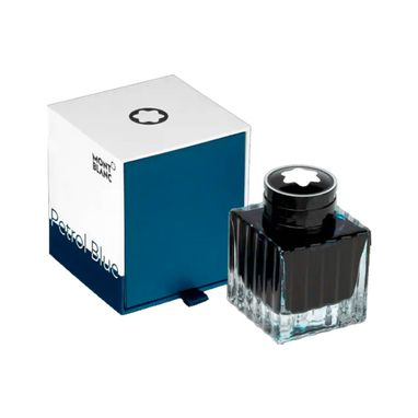 Frasco-de-tinta-50-ml-Colour-of-the-Year-Petrol-Blue