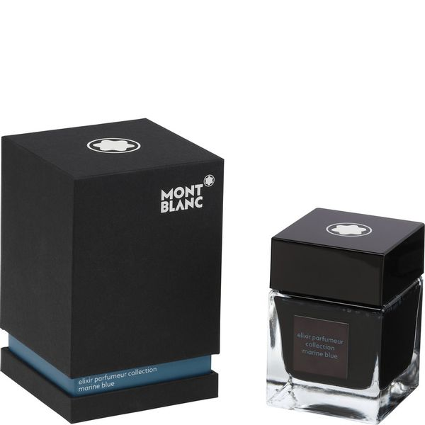 Frasco-de-tinta--50-ml-Elixir-Parfumeur-Marine-Scent-azul