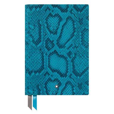 Caderno-de-anotacoes--146-estampa-de-serpente-azul-havaiano
