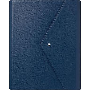 Montblanc-Augmented-Paper-Sartorial-azul