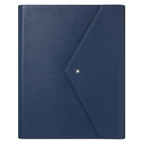 Augmented-Paper-Montblanc-Sartorial-azul