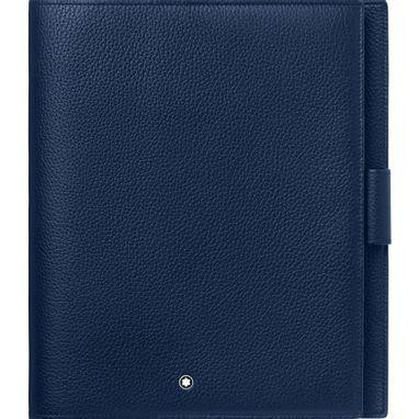 Porta-caderno-de-anotacoes-Meisterstuck-Soft-Grain-My-Office