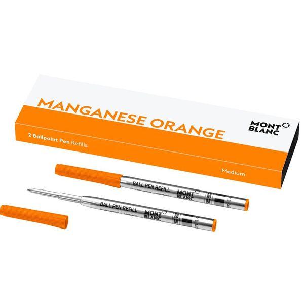 2-Refis-para-esferograficas--M--Manganese-Orange
