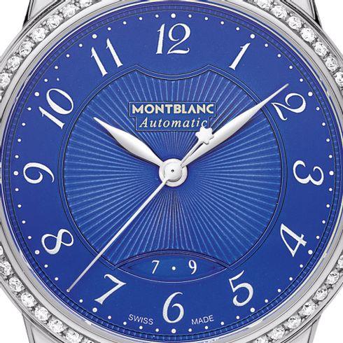 Boheme-Bleue
