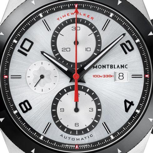 Cronografo-Montblanc-TimeWalker-Automatic-43-mm