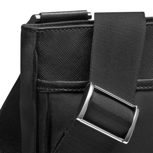Bolsa-Envelope-Montblanc-Sartorial-Jet-tamanho-medio
