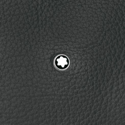 Bolsa-de-viagem-pequena-Meisterstuck-em-couro-granulado-suave