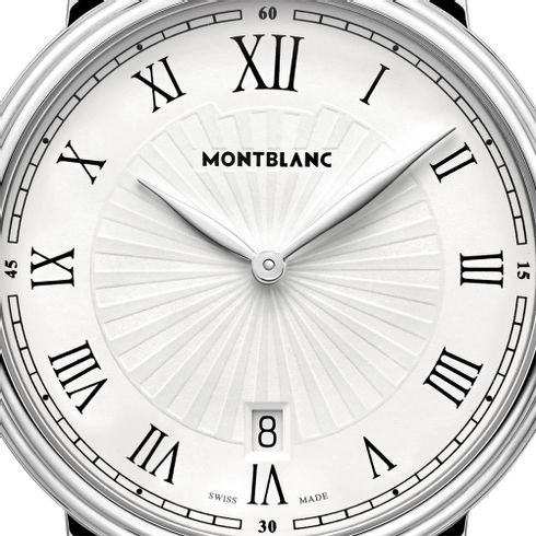 Montblanc-Tradition-Date