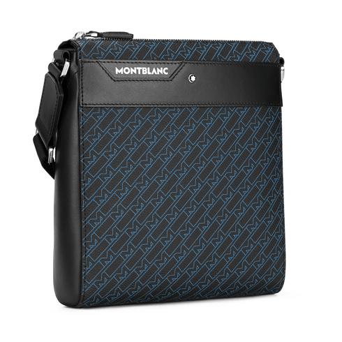 Bolsa-Envelope-Pequeno-Montblanc-M_Gram-4810--Azul-Montblanc-127433_1