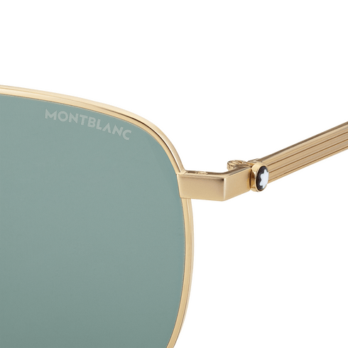 Oculos-de-sol-retangulares-com-armacao-em-metal-dourado-Montblanc_126939_2